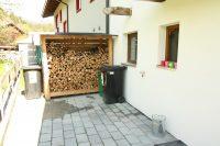 Haus Kitzbüheler Alpen | Garten