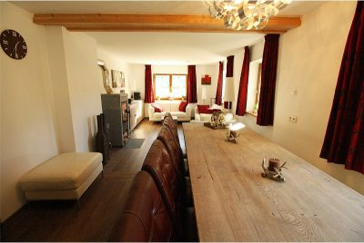 Haus Kitzbüheler Alpen | Wohnzimmer