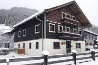 Haus Kitzbüheler Alpen